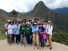Photo representing Machu Picchu & the Galapagos Islands, November 2015