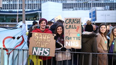 IMG_4350 (dannyjohnryder) Tags: canon eos sigma nhs doctors canoneos merseyside theroyal canondigital sigmalens saveournhs juniordoctors 700d canon700d canoneos700d royalliverpooluniversityhospital eos700d juniorcontracts sigma24mmf14dghsma