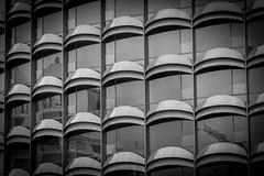 Barcelona  Reflections