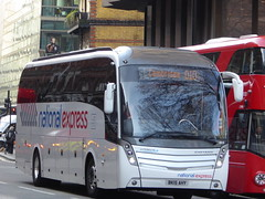 Go Whippet NX10 BK15 AHY on 010 (sambuses) Tags: nationalexpress gowhippet nx10 bk15ahy