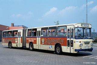 KVG Braunschweig 6952 Helmstedt, 18.05.1982