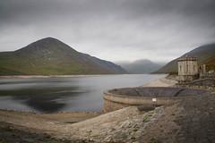 Silent Valley (Blasketblue) Tags: ireland mountain mournemountains silentvalley codown