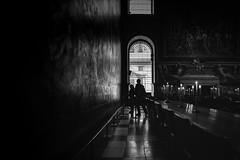 a dangerous liaison (stocks photography.) Tags: london photographer michaelmarsh