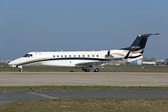 ABS Jets   EMB-135BJ Legacy 600   OK-GGG (Globespotter) Tags: jets 600 abs legacy bourget emb135bj parisle okggg