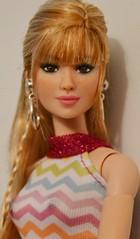 Terri- Divergent Tris Barbie OOAK Repaint by DollAnatomy (Gypsy X) Tags: artdoll tris muneca ooakdoll anatomicallycorrectdoll ooakbarbie leabarbie 16figure 12inchdoll 16scaledoll ooakken repaintbarbie repaintken marineraluna dollanatomy trisdivergentbarbie divergenttrisbarbierepaintooak