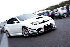 FSW SuperGT test day (strawberryfields31415) Tags: cars car japan motionblur subaru impreza sgt motorsport racingcar fsw supergt fujispeedway fisco japanesecar supergt2016 sgt2016