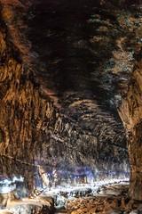 GlowWorm. (iCAMOJ.) Tags: longexposure nature australia cave glowworms totaldarkness 5dmarkii