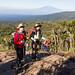 Machame Trail - Machame to Shira, Mount Kilimanjaro National Park, Rombo, Kilimanjaro, Tanzania