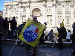 DICEMBRE 2010 - LO CUMPAGNUN + MODERATI A ROMA 036