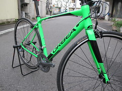 IMG_9071 (EastRiverCycles) Tags: road bicycle tokyo   2016 orbea    eastrivercycles  avanthydro