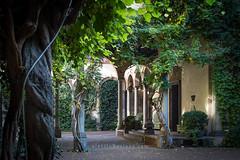 Casa degli Atellani (Alessio Mesiano) Tags: italy architecture milano historic leonardo casadegliatellani vignadileonardo leonardodavincisvineyard leonardosvineyard