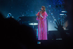 Florence and the Machine - Estéreo picnic 2016
