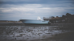 Cap-Ferret (guims332) Tags: light sky france beach water canon boat ferret 85mm cap usm f18 6d gironde