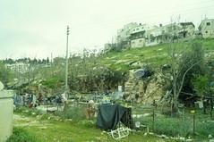 Silwan (thausj) Tags: israel palestine jerusalem palstina eastjerusalem silwan kidronvalley kidrontal