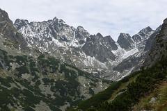 Górne Piętra Dolina Złomisk