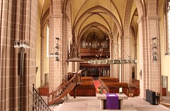 Einbeck am 18.03.2016 (pilot_micha) Tags: city church germany deutschland kirche organ stadt pulpit deu orgel frhling kanzel stiftskirche niedersachsen 2016 evangelisch einbeck mnsterkirche kirchenkanzel stalexandri march2016 18032016 mrz2016 stiftskirchestalexandri