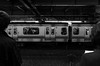 Waiting for the train (hidesax) Tags: leica blackandwhite bw woman man japan night train platform x saitama omiya waitingforthetrain vario hidesax