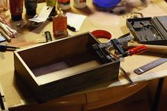 (eflon) Tags: building box lockbox clamping