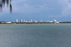 Darwin City from East Point #3 (Wormey) Tags: nt australia darwin eastpoint northernterritory 2016 canon650d