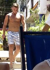 IMG_0755 (danimaniacs) Tags: shirtless man hot guy pecs hunk stud sext