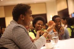 "Mentorship Meet ""Kwibuka Conversation""   Kigali, 24 April 2016 (Jeannette Kagame) Tags: against lady hotel first foundation speaker program serena genocide jeannette soeur mentorship domitilla immacule tutsi kagame imbuto kwibuka22 mukabalisa"