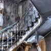Pilleurs de rampe (urban requiem) Tags: old urban abandoned stairs germany lost deutschland hotel decay treppe overlook exploration derelict allemagne escalier hdr verlassen urbex hôtel abandonné 600d hoteloverlook