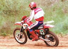 Viarengo Piero (motocross anni 70) Tags: honda 1981 motocross 250 motocrosspiemonteseanni70 pieroviarengo