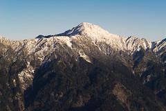 -29 (billlushana1) Tags: sunset mountain snow rock canon landscape outdoor sony taiwan  peaks  taroko hualien  tarokonationalpark  superwide hehuanshan  ef1740mmf4lusm  mountain 14 100peaksoftaiwan taiwantop100peaks qilaishan sonya7r
