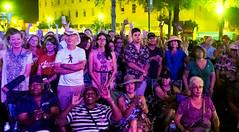 2016 crowd,  Orchestre Royal, Fest International, Lafayette, Apr 23-6130 (cajunzydecophotos) Tags: lafayette crowd 2016 festivalinternationaldelouisiane orchestreroyal