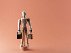 Manual Handling 6 © (AlanOrganLRPS) Tags: mannequin lifting healthandsafety
