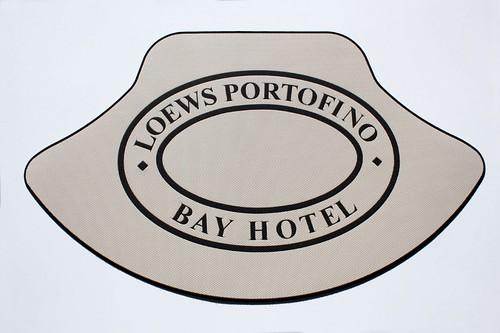 SwimDek at Loews Portofino Bay Hotel at Universal Orlando
