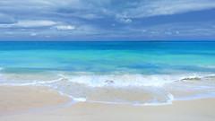 Play Mujeres - Beach (Deganizer) Tags: ocean beach mexico sand playa resort mujeres finest the
