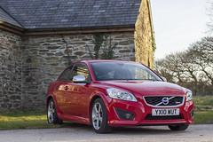 Volvo (sequentialogic) Tags: volvo rdesign c30 volvoc30