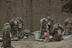 2014-12-08_Voyage Famille Chine 2041-58 (charles.enchine) Tags: xian terracota terrecuite soldats