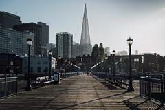 vanishing points (Robin Jaffray) Tags: sanfrancisco california urban usa sunlight architecture pier vanishingpoint outdoor sony rx100 vsco vscofilm sonydscrx100