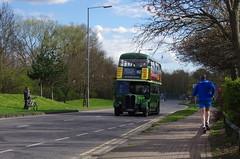 IMGP0081 (Steve Guess) Tags: uk england bus museum surrey gb cobham weybridge brooklands byfleet