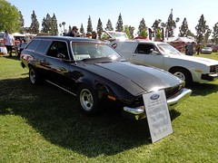 2016 FF 45th Anniversary Pinto (11) (Lancer 1988) Tags: ford pinto
