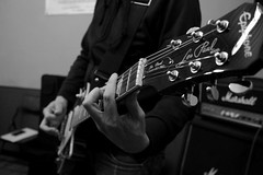 IMG_5248 - Copia (PsychopathPh) Tags: la sala musica toscana anima prato nell cantante musicisti prove chitarrista bassista batterista inaudito