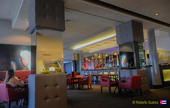 Hotel Cohiba (Roberto Surez ( Cuba en Fotos )) Tags: hotel cuba cohiba