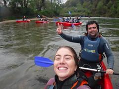 IGERIKETAKOAK SELLA JAISTEN (CD Fortuna KE) Tags: rio river asturias fortuna natacin ribadesella descenso piragua ibai igeriketa jaitsiera
