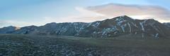 panorama sui 2000 (Roberto Tarantino EXPLORE THE MOUNTAINS!) Tags: 2000 natura neve montagna cima monti cresta passo sibillini cattivo altaquota vallinfante cannafusto