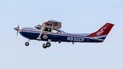 Civil Air Patrol Textron Aviation (Cessna) 182T N930CP (ChrisK48) Tags: airplane aircraft cap cessna civilairpatrol dvt phoenixaz 2015 kdvt phoenixdeervalleyairport n930cp textronaviation182t
