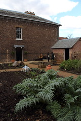 Royal Kitchens Kew (pesce_d_aprile) Tags: uk kewgardens london kew europe unitedkingdom botanicgardens royalbotanicgardens royalbotanicgardenskew
