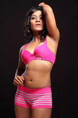 Bollywood Actress NISHA YADAV-HOT AND SEXY IMAGES-SET-3 (29)