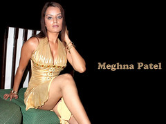 Bollywood Actress Meghna Patel Photos Set-3-HOT PHOTOS (8)