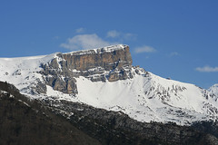 Chipeta (Fermin Pagola) Tags: huesca nieve pirineos chipetaalto sayestico