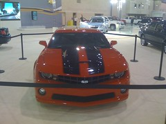 IMG_3031 (DaveHamburger) Tags: autoshow camaro hamburger nascar zl dover slp camaross sve zl1 zlcamaro