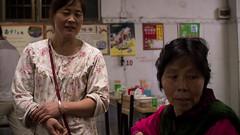 suocera cinese e ristoratrice (andreabotti567) Tags: cina hunan lumixgx1