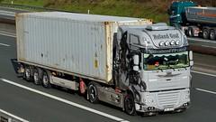 D - Roland Graf DAF XF 105 SSC (BonsaiTruck) Tags: truck graf lorry camion roland trucks 105 airbrush lastwagen daf lorries lkw xf lastzug