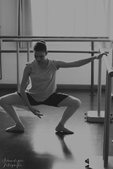 (Anas Piqu) Tags: ballet make up mirror danza backstage tutu classes maquillaje ballerinas clases bailarinas clasica